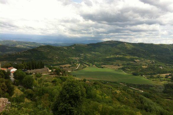 Okusi i mirisi Istre – Motovun i Grožnjan