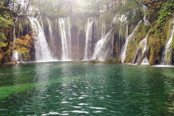 Plitvice lakes – day trip
