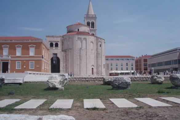 Jednodnevni izlet u Zadar i Nin