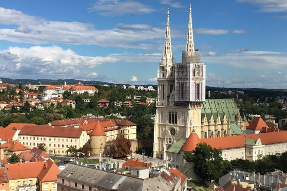 Zagreb Classic and Green Tour