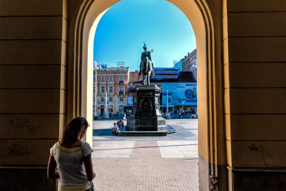 ZAGREB PHOTO ADVENTURE