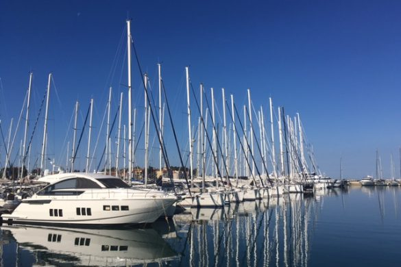 SPRING INTO ACTION IN ISTRIA – MY TOP 5