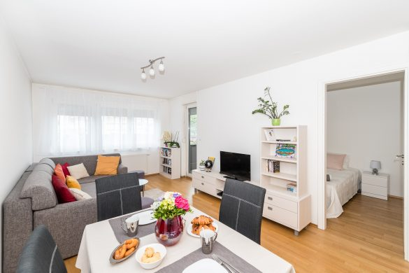 TRAVELBOOK APARTMENT – ZAGREB