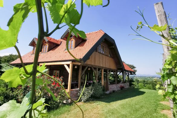 VILLA BOTANICA – THE TRUE GEM OF ZAGORJE REGION