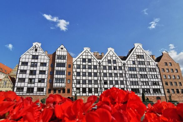 Gdansk – the pearl of northern Poland