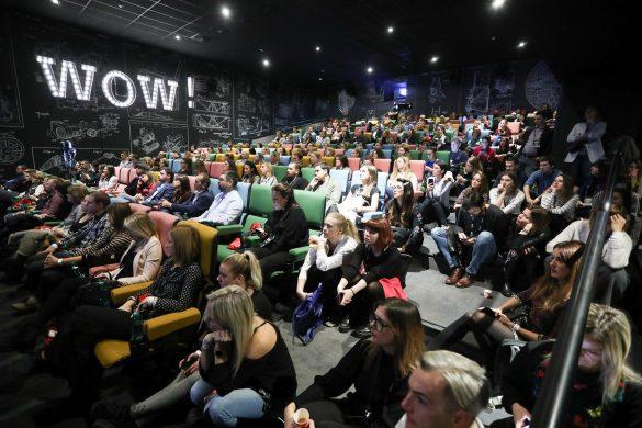 Konferencija Digital Shapers okupila više od 800 ljudi